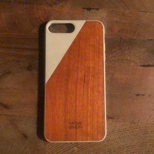 Native Union iPhone 7/8 Plus phone case